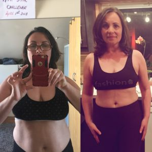 weight loss challenge reviews